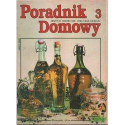 Poradnik Domowy Zeszyt 55 1995 Marzec