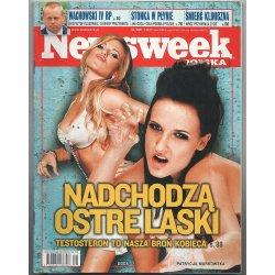 Newsweek Polska 2007 Nr 31